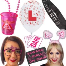 Hen Night Theme