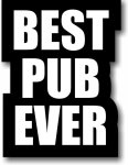 IS your's the besdt pub ever?