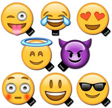 Best Selling Emoji