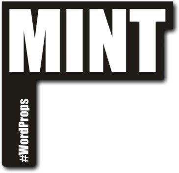 MINT #wordprop