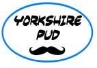 Yorkshire Pud Funny Photo Booth Sign