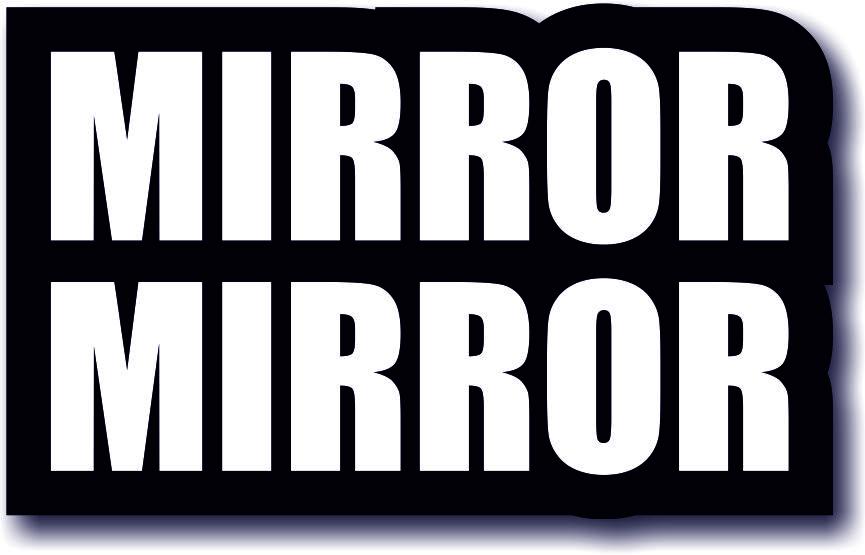 set mirror margins word 2010 youtube